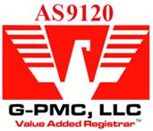 AS 9120 Logo