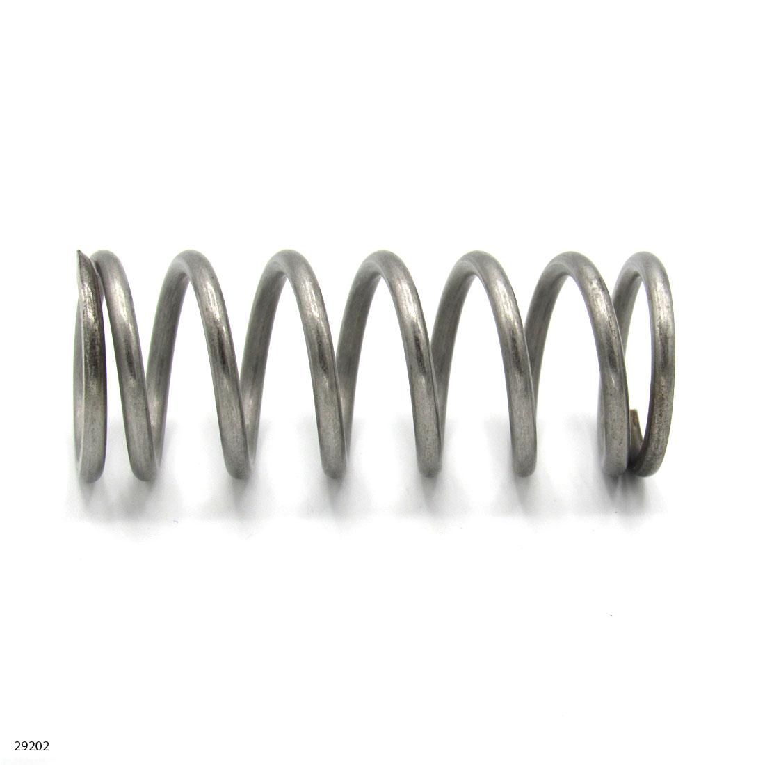 Diamond Wire Spring | 29202 Diamond Wire Supply Shield
